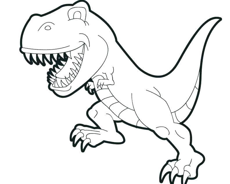 792x634 Good Dinosaur Coloring Pages Pdf Page Amusing Printable