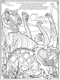 236x314 Velociraptor Dinosaur Raptor Dino Coloring Pages Animal