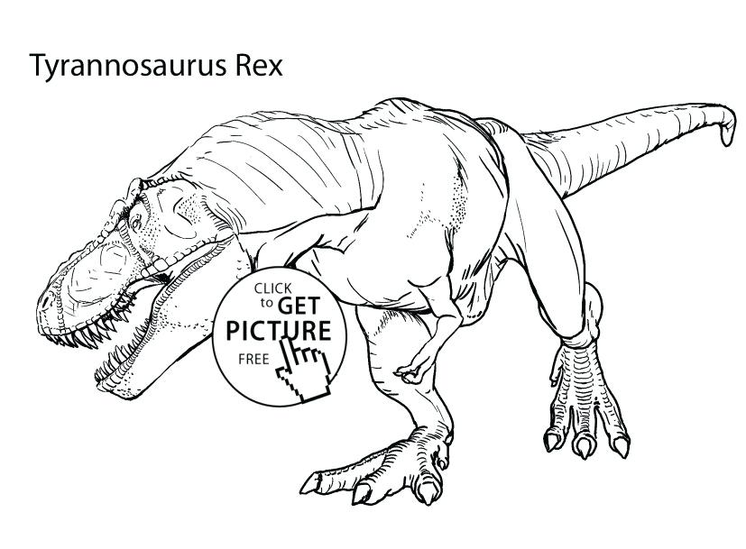 827x609 Magic Good Dinosaur Coloring Pages Print