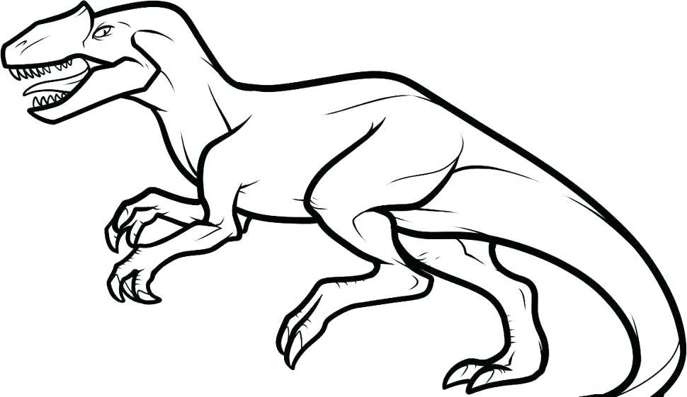 970x561 Preschool Dinosaur Coloring Pages
