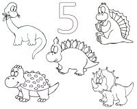 200x160 Toddler Activities Coloring Pages