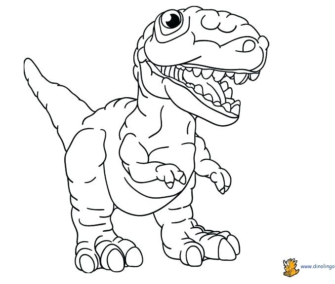 678x576 Free Dinosaur Coloring Pages Coloring Book Printouts Dinosaur