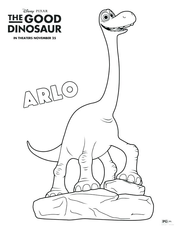 600x776 Preschool Dinosaur Coloring Pages Preschool Dinosaur Coloring