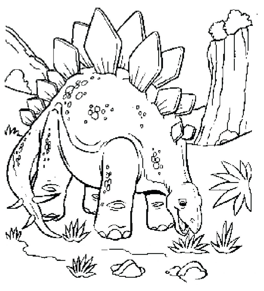 1024x1128 Coloring Pages Dinosaurs Coloring Pages Dinosaur For Kids