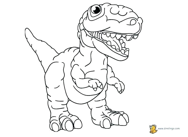 792x576 Complete Dinosaur Coloring Page Online Daycare Sheets Pages Sheet