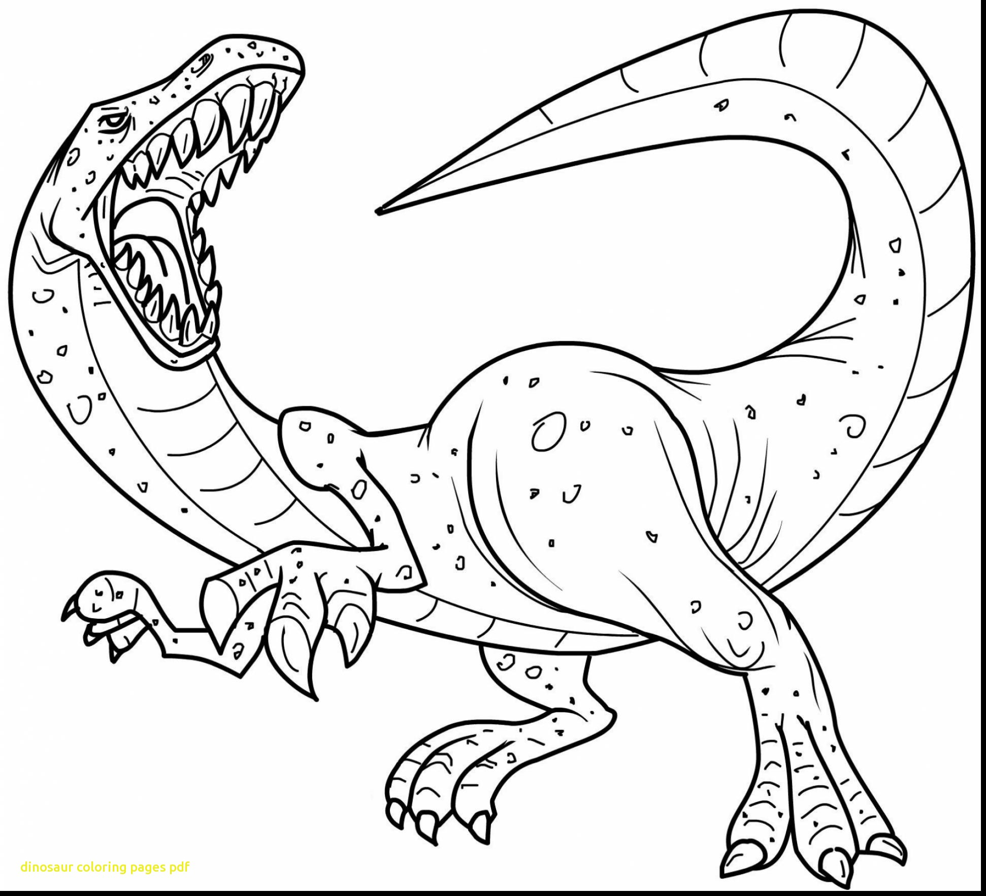 1942x1764 Dinosaur Coloring Pages Pdf Withwesome Dinosaur Color Make