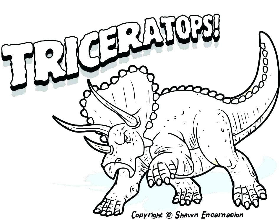 948x754 Dinosaurs Coloring Pages Dinosaur Coloring Pages For Preschoolers