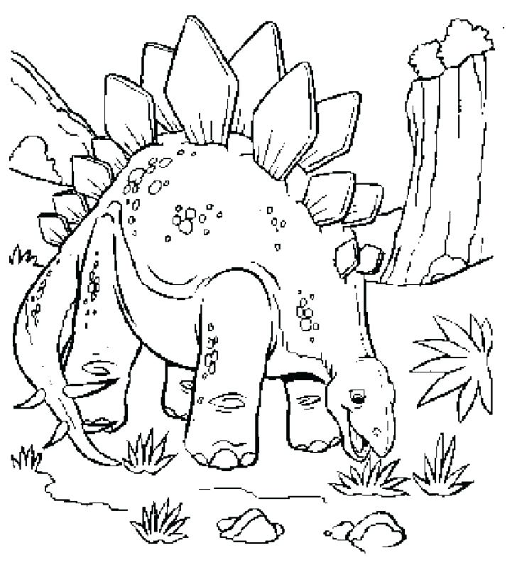 728x802 Realistic Dinosaur Coloring Pages Coloring Page Best Photos