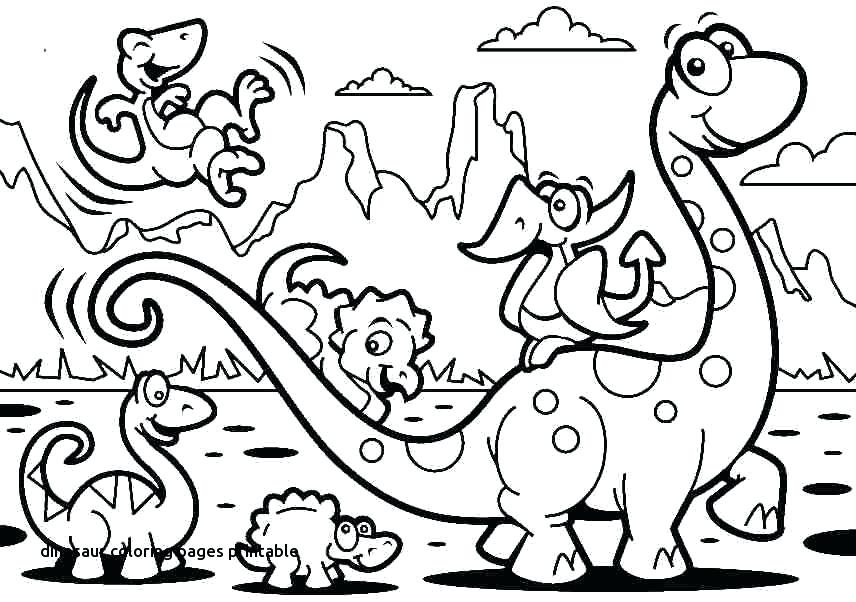 856x602 Free Pages Good Dinosaurs Online With Names Free Dinosaur Coloring