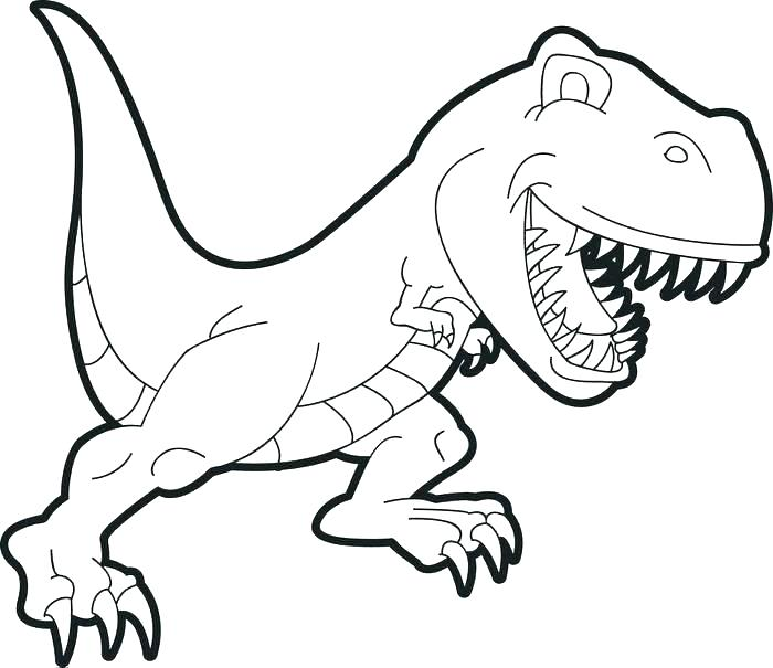 700x605 Kids Dinosaur Coloring Pages Kids Dinosaur Coloring Pages