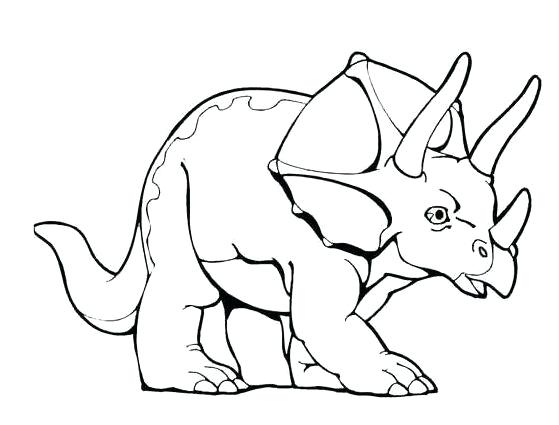 559x425 Dinosaur Color Pages Printable Baby Dinosaur Coloring Pages