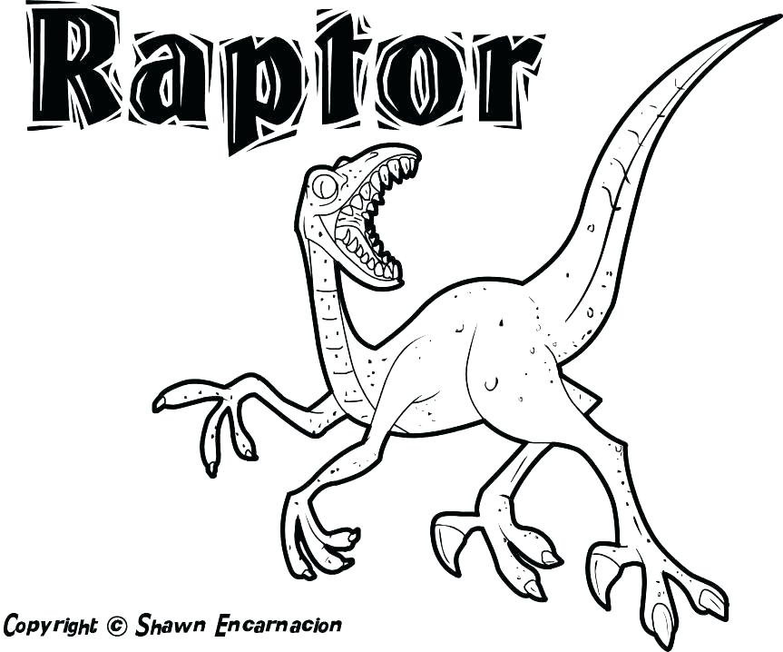 863x718 Dinosaur Coloring Pages With Names Realistic Dinosaur Coloring