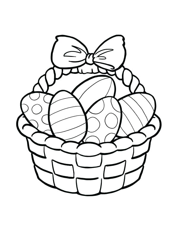 600x776 Egg Coloring Pages Printable Coloring Pages Free Printable Egg