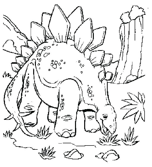 614x676 Footprints Coloring Page