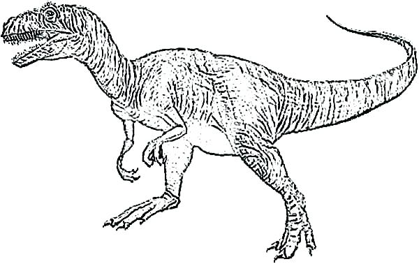 600x378 Dinosaur Skeleton Coloring Pages Dinosaur Bones Coloring Pages