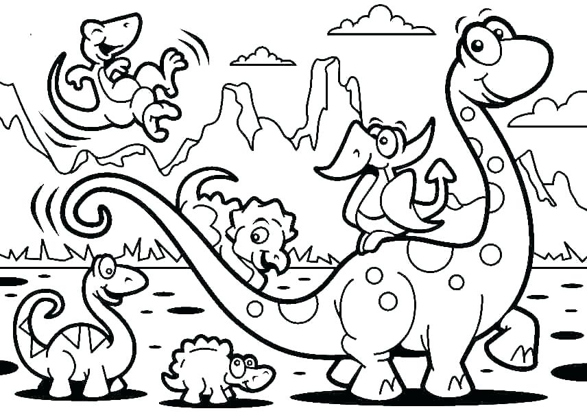 856x602 Fossils Coloring Pages Animal Coloring Pages Free Fossil Coloring
