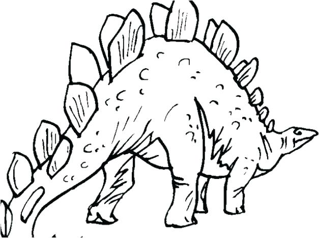 627x468 Free Printable Fossil Coloring Pages Coloring Pages Dinosaur