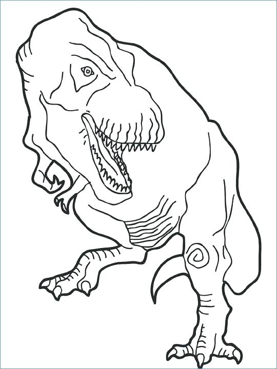 540x720 Dinosaurs Head Coloring Pages Dinosaurs Color Pages Tyrannosaurus