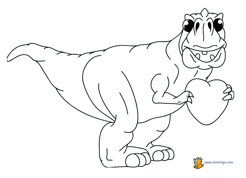792x576 Pictures Of Dinosaurs To Color