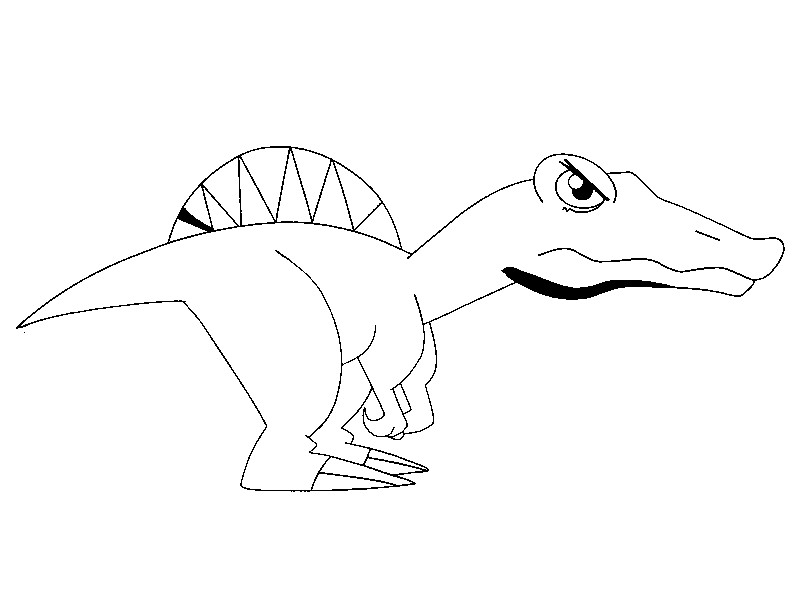 800x600 Dinosaur King Coloring Pages Coloring Page Dinosaur King
