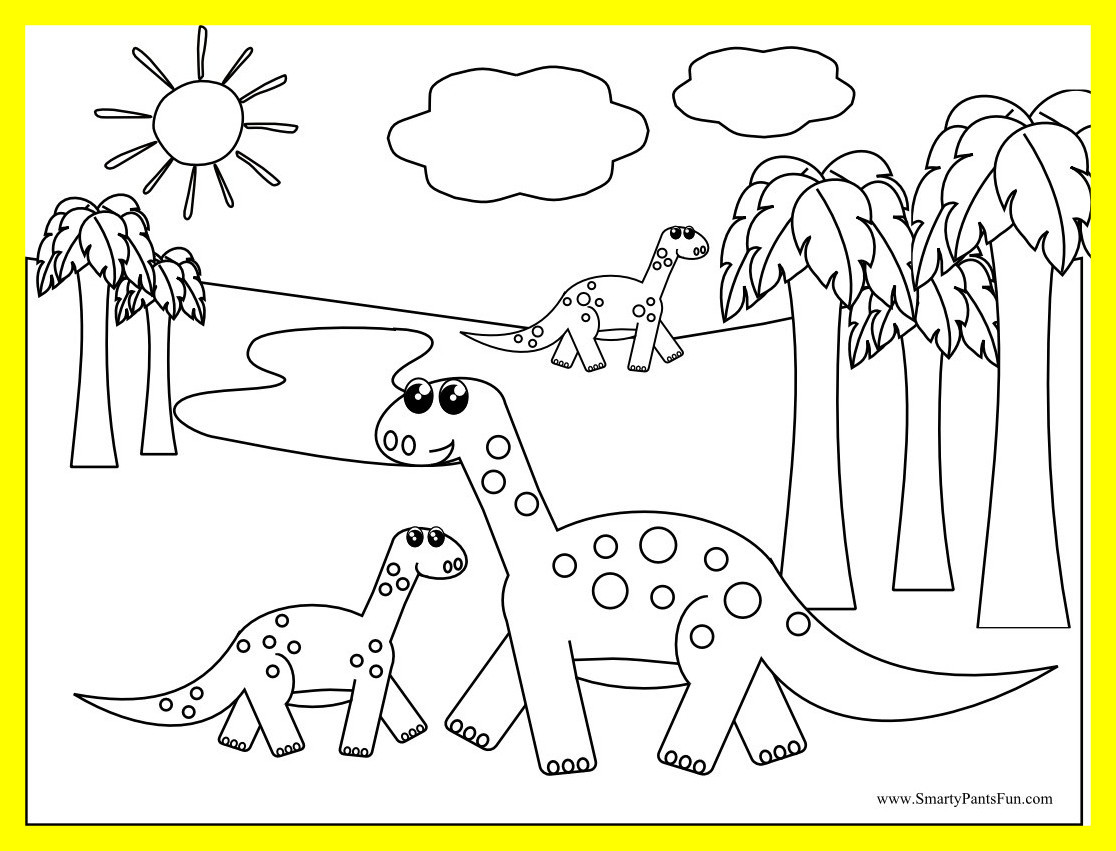 1116x851 Fancy Dinosaur Valentine Coloring Pages Image Framing Beautiful