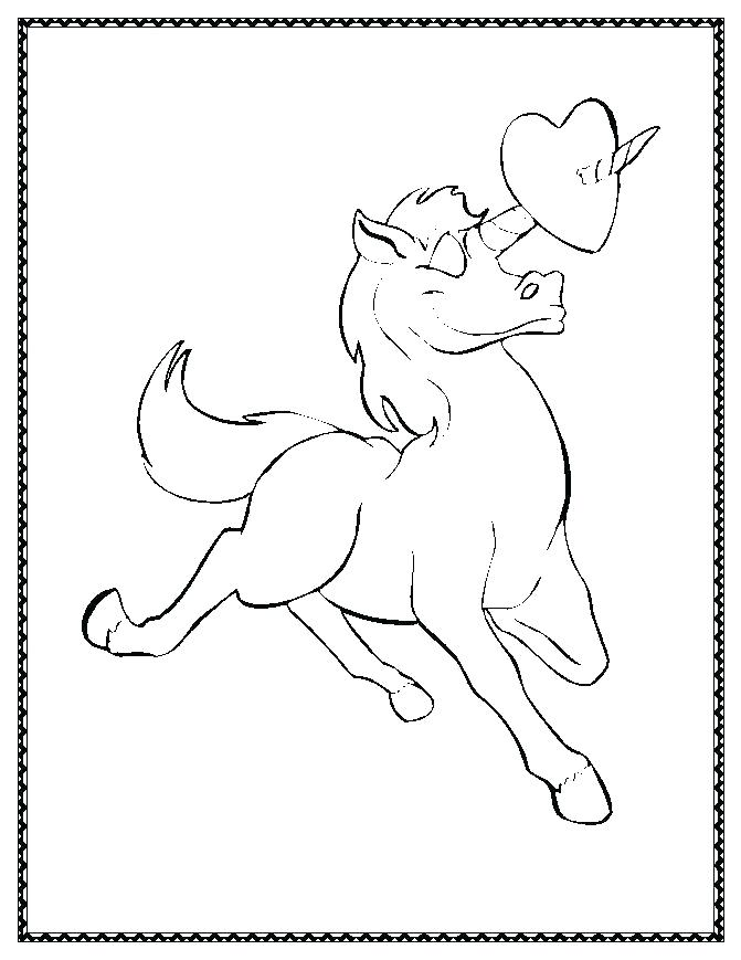671x869 Valentine Coloring Pages Printable Valentine For Kids Printable