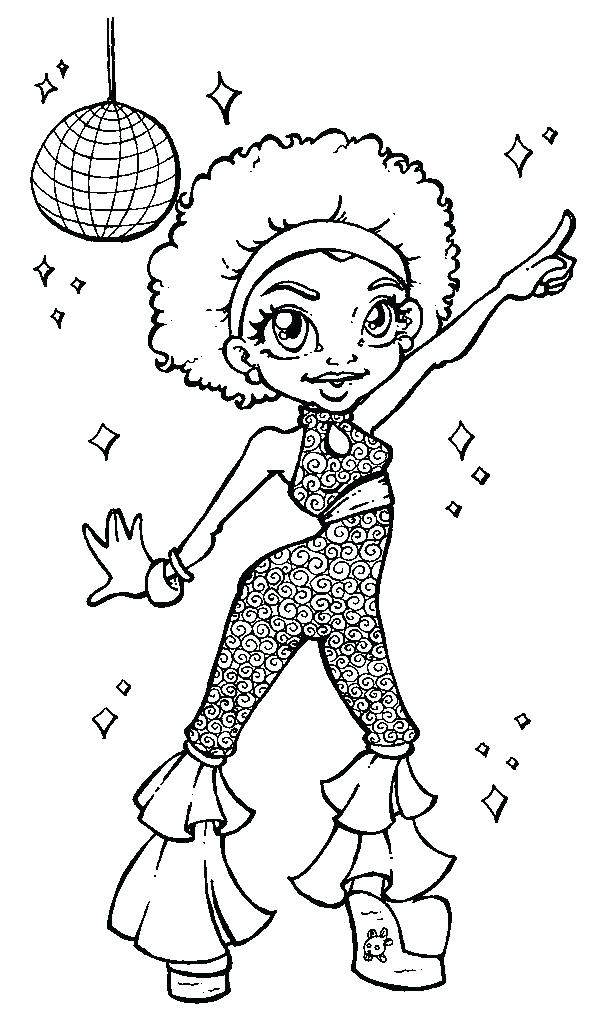 616x1024 Disco Ball Coloring Page Baseball Baseball Glove Bat Ball
