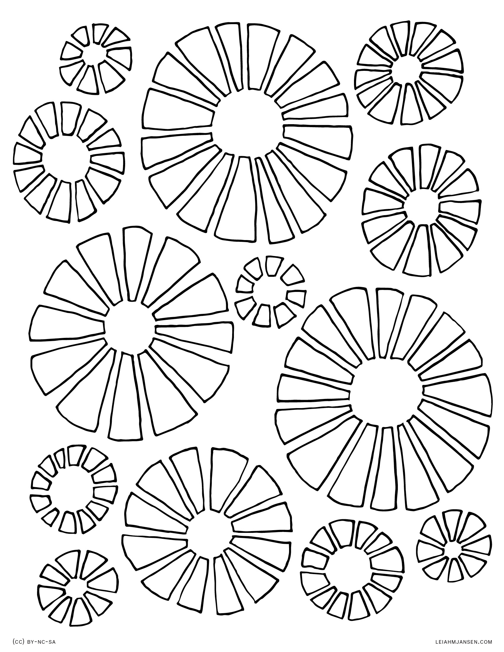 1700x2200 Approved Disco Ball Coloring Page Pages
