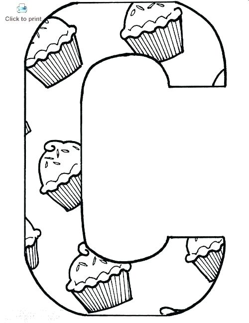 500x648 C Coloring Pages Alphabet Coloring Pages C Coloring Pages Online