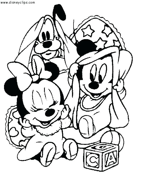 564x709 Disney Babies Coloring Pages Babies Coloring Pages Coloring Pages