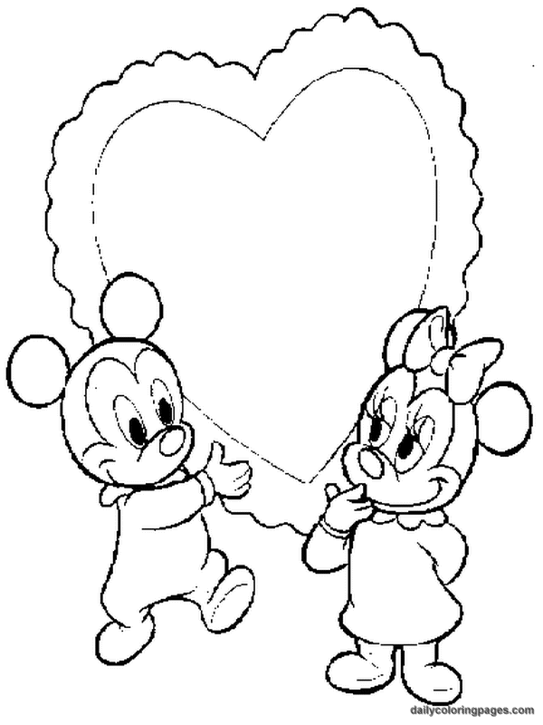 600x800 Baby Coloring Pages Coloring Pages For Girls