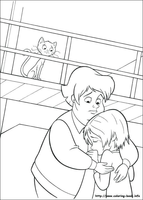 567x794 Bolt Coloring Pages Angry Cloud And Lighting Bolt Coloring Page