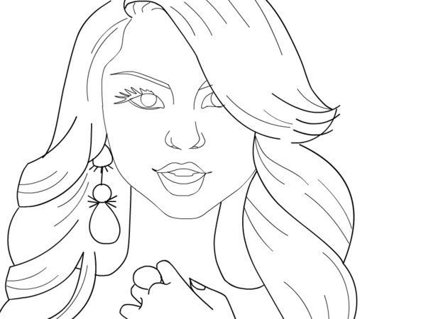 Disney Channel Coloring Pages At Getdrawings Free Download