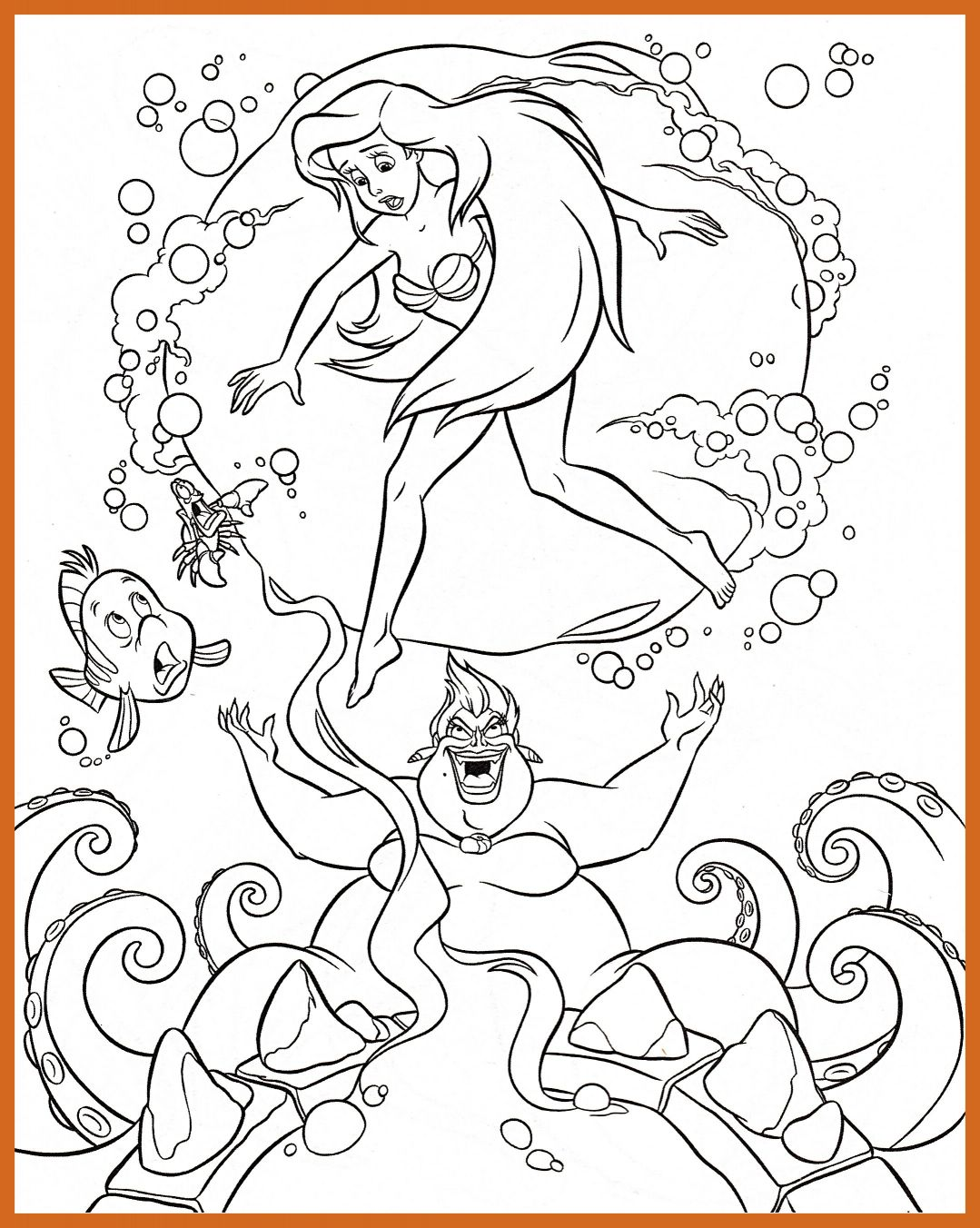 1079x1352 Marvelous Adult Coloring Pages Disney Just Image For Ideas