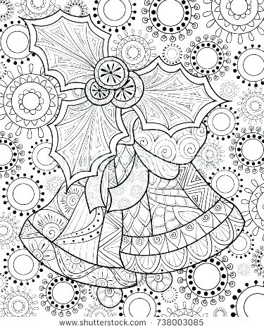375x470 Adult Coloring Pages Free Free Holiday Coloring Pages Holiday