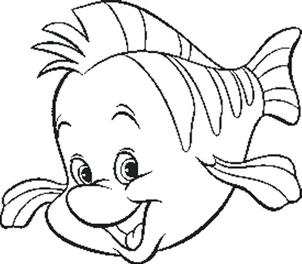 600x524 Kids Coloring Pages Disney