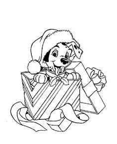 236x292 Mickey Mouse Christmas Coloring Pages Disney Christmas Coloring