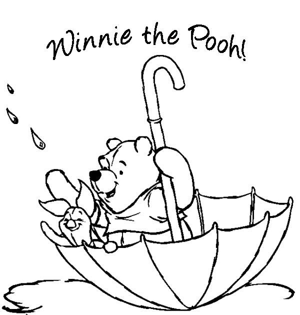 600x630 Free Printable Disney Coloring Pages