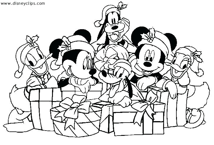 728x492 Mickey Mouse Coloring Page Free Printable Coloring Pages Mickey