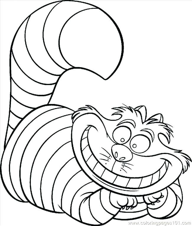 Disney Coloring Pages Online at GetDrawings.com | Free for personal ...