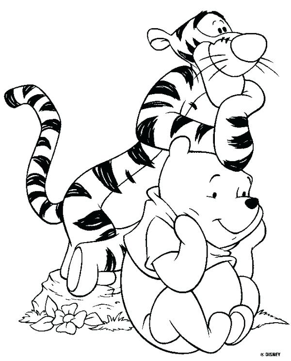 600x744 Printing Pages For Colouring Coloring Page Purse Posts Disney