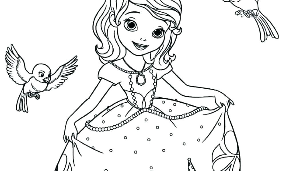 1024x600 Disney Princess Coloring Pages Snow White And Prince Amazing