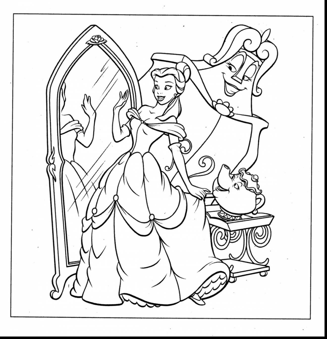 1320x1367 Awesome Idea Disney Princess Coloring Pages Snow White Timykids