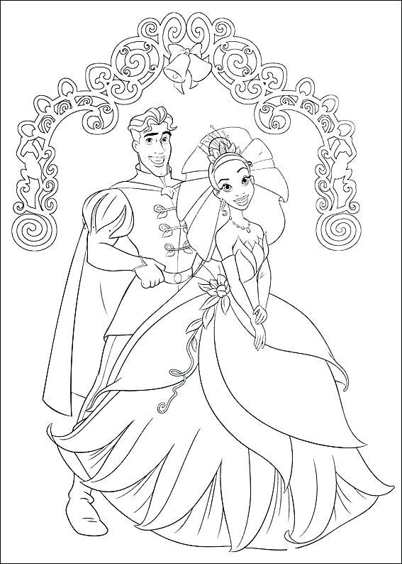 567x794 Para Con Y Amigos Para Disney Couples Colouring Pages