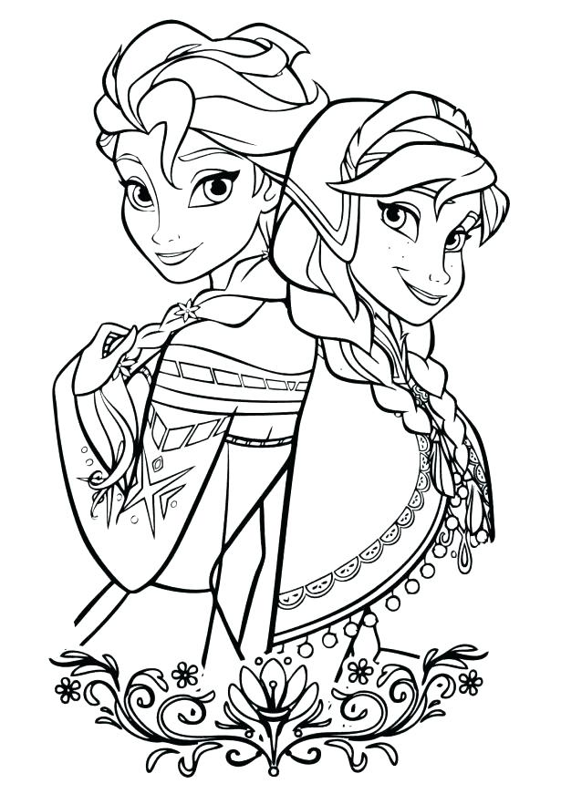 615x871 Disney Cruise Coloring Pages For Coloring Pages Princess Coloring