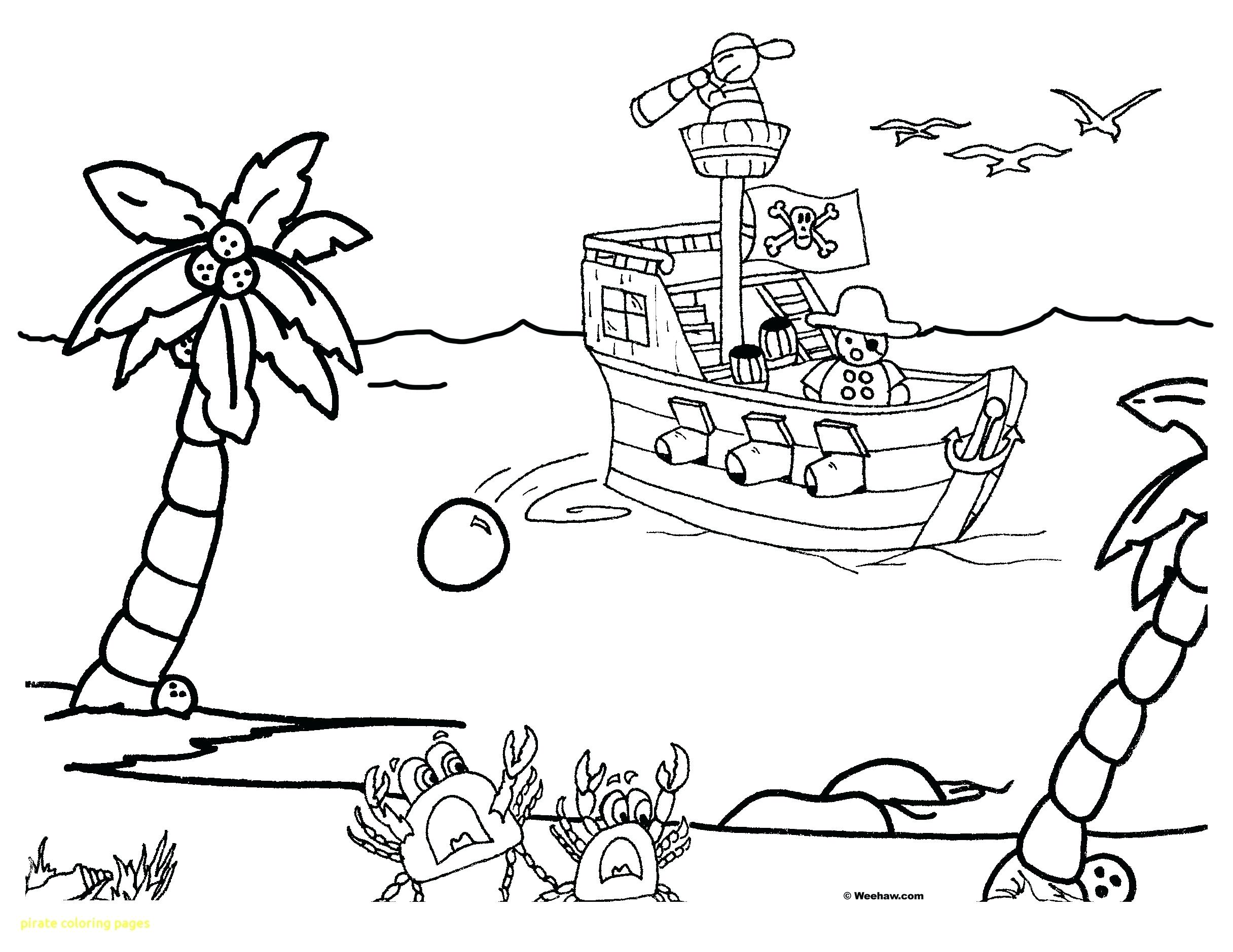 2432x1879 Disney Cruise Ship Coloring Pages To Print Pirate With Free