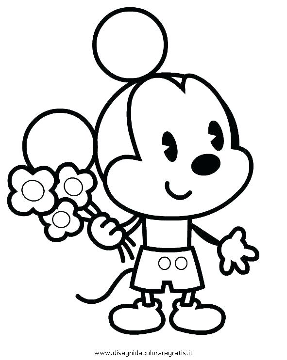 591x743 Disney Cuties Coloring Pages Cuties Coloring Pages Stitch