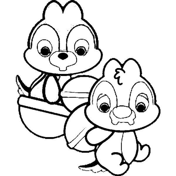 600x600 Cartoon Critters