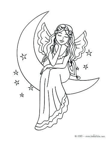 Disney Fairies Coloring Pages Silvermist At Getdrawings Com Free
