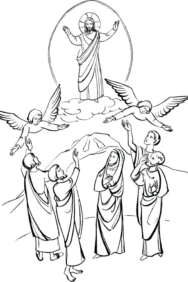 640x960 Silvermist Coloring Pages Empty Tomb Colouring Pages Tattoo Page